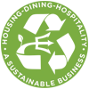 Logo:  HDH Sustainability